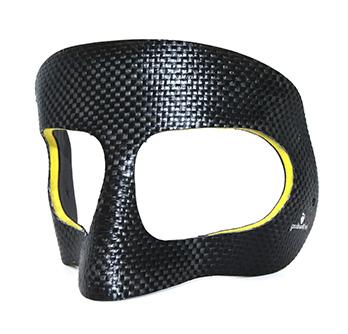Máscara de Protección 1