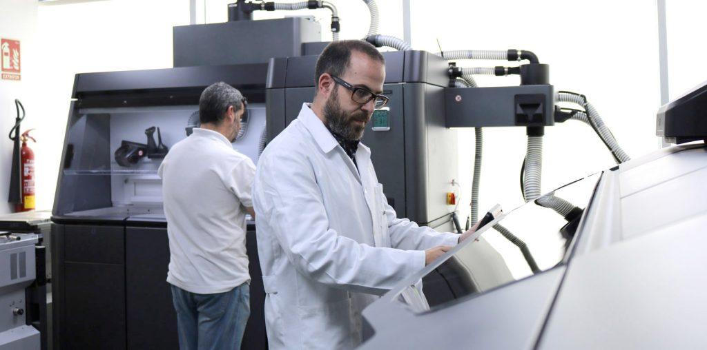 Impresoras HP Younext