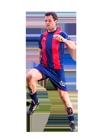 Jugador Fútbol